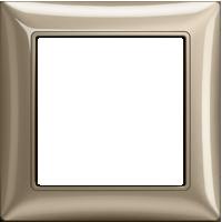 Рамка Basic 55 (бежевый)