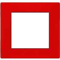Рамка Sedna (красный)
