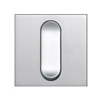 Клавиша Nova Tangenta (алюминий)
