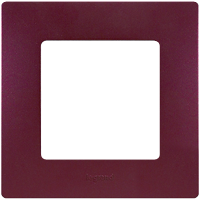 Рамка Etika (сливовый)