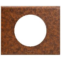 Рамка Celiane Металл (патина феррум)