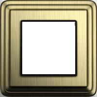 Рамка ClassiX (бронза)