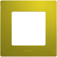 Рамка Etika (зеленый папоротник)