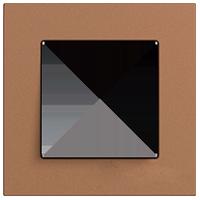 Рамка Esprit Linoleum-Multiplex (светло-коричневый)