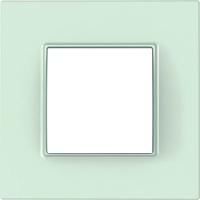 Рамка Unica Quadro (матовое стекло)