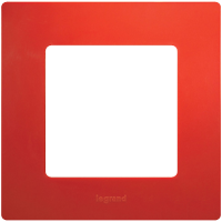 Рамка Etika (красный)