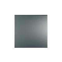 Клавиша Unica Quadro (пластик графит)