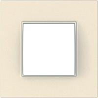 Рамка Unica Quadro (карамель)