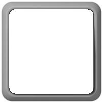 Рамка CD 500 (серый)