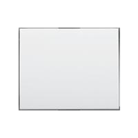Клавиша Galea Life (пластик белый глянцевый)