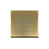 Клавиша Madrid (бронза матовая)
